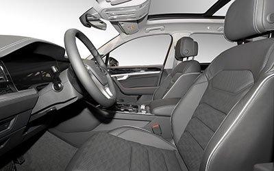 Volkswagen Touareg Touareg Pure 3.0 V6 TDI 170kW Tip 4M (2021)