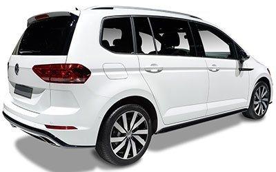 Volkswagen Touran Touran Edition 2.0 TDI 85kW (115CV) (2021)