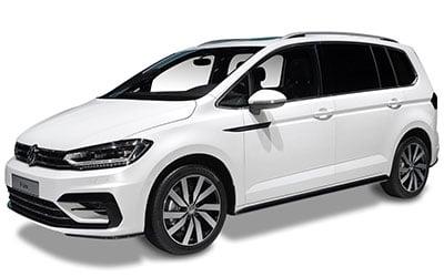 Volkswagen Touran Touran Edition 2.0 TDI 90kW (122CV) (2022)
