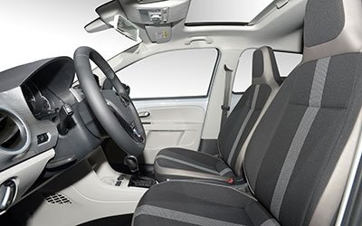 Volkswagen up! up! e- 1.0 60kW (82CV)