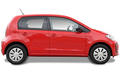 Volkswagen up! up! e- 61kW (83CV)