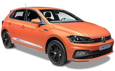 Volkswagen Polo Polo Edition 1.0 59kW (80CV)