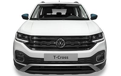 Volkswagen T-Cross T-Cross Edition 1.0 TSI 70kW (95CV)