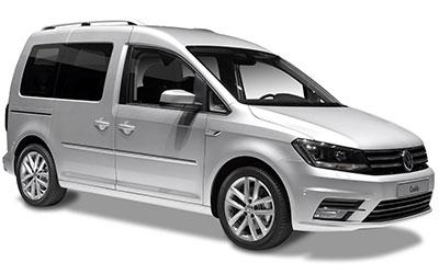 Volkswagen Caddy Caddy Edition 1.0 TSI 75kW (102CV) BMT