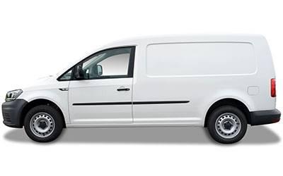 Volkswagen Caddy Caddy Edition 1.0 TSI 75kW (102CV) BMT (2020)