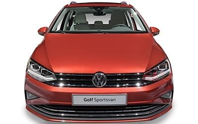 Volkswagen Golf Sportsvan Golf Sportsvan Edition 1.0 TSI 85kW (115CV)