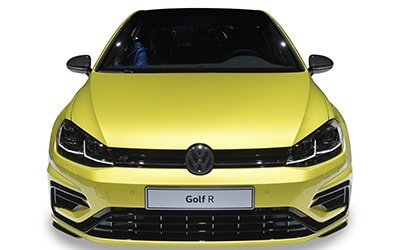 Volkswagen Golf Golf 3 puertas Edition 1.0 TSI 85kW (115CV)