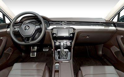 Volkswagen Tiguan Tiguan Edition 1.5 TSI 96kW (130CV)
