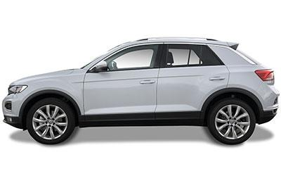 Volkswagen T-Roc T-Roc Edition 1.6 TDI 85kW (115CV)