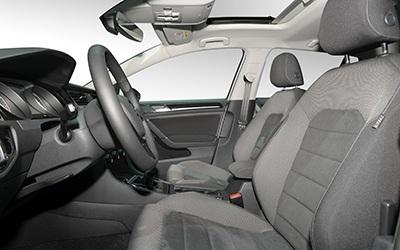 Volkswagen Golf Golf 5 puertas Edition 1.6 TDI 85kW (115CV)