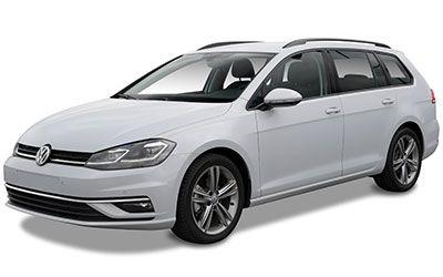 Volkswagen Golf Golf Variant Edition 1.6 TDI 85kW (115CV)