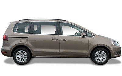 Volkswagen Sharan Sharan Edition 2.0 TDI 110kW (150CV)