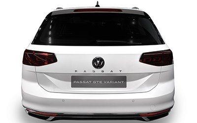 Volkswagen Passat Passat GTE  1.4 TSI e-Power 115kW + 85kW DSG (2020)