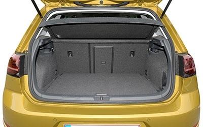 Volkswagen Golf Golf GTE  1.4 TSI e-Power 150kW (204CV) DSG