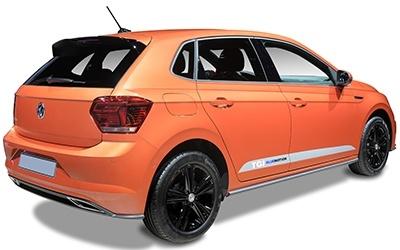 Volkswagen Polo Polo GTI  2.0 TSI 147kW (200CV)