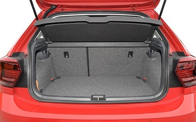 Volkswagen Polo Polo GTI  2.0 TSI 147kW (200CV) DSG