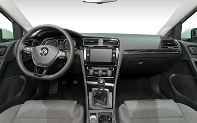 Volkswagen Golf Golf GTI  Performance 2.0 TSI 180kW(245CV) DSG