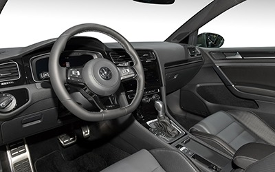 Volkswagen Golf Golf 3 puertas GTI The Original 2.0 TSI 180kW (245CV)