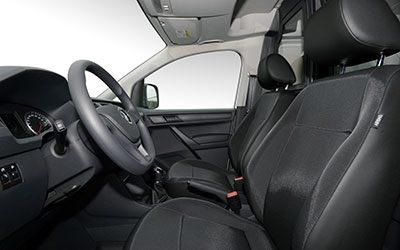 Volkswagen Caddy Caddy Maxi  Trendline 1.0 TSI 75kW (102CV) BMT
