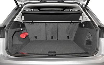 Volkswagen Touareg Touareg Pure 3.0 TDI 170kW (231CV) Tip 4Motion