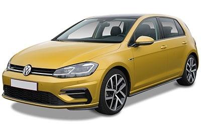 Volkswagen Golf Golf R  2.0 TSI 221kW (300CV) 4Motion DSG