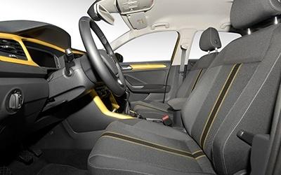 Volkswagen T-Roc T-Roc R  2.0 TSI 221kW (300CV) 4Motion DSG