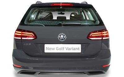 Volkswagen Golf Golf R  2.0 TSI 221kW 4Motion DSG Variant