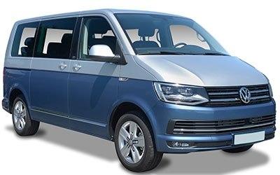 Volkswagen Multivan Multivan The Original Corto 2.0 TDI 84kW BMT