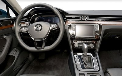 Volkswagen Passat Passat Variant  1.5 TSI 110kW (150CV)