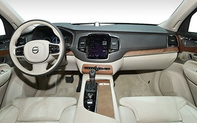 Volvo XC90 XC90 2.0 B5 D AWD Momentum 5 Asientos Auto (2020)