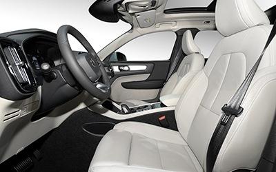 Volvo XC40 XC40 2.0 D3