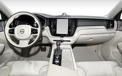 Volvo XC60 XC60 2.0 D3 Momentum (2020)