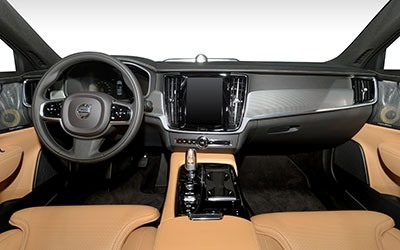 Volvo S90 S90 2.0 D3 R-Design