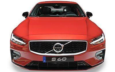 Volvo S60 S60 2.0 T4 Business Plus Auto (2020)