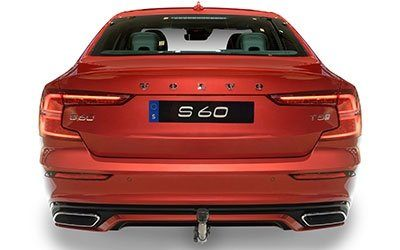 Volvo S60 S60 B4(G) FWD Momentum Pro aut (2022)