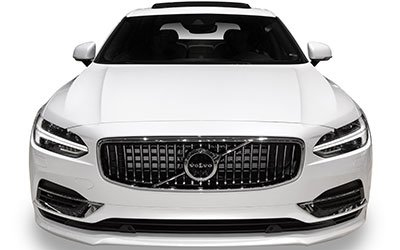 Volvo S90 S90 2.0 D3 R-Design (2020)