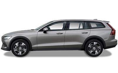 Volvo V60 Cross Country V60 Cross Country 2.0 D4 AUTO AWD (2020)