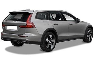 Volvo V60 Cross Country V60 Cross Country 2.0 D4 AUTO (2020)