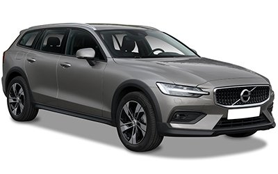 Volvo V60 Cross Country V60 Cross Country 2.0 D4 AWD Cross Country AUTO (2021)