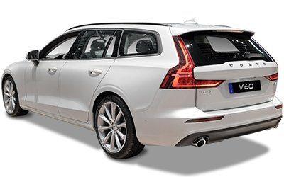 Volvo V60 V60 2.0 D3 Momentum Pro Auto (2021)