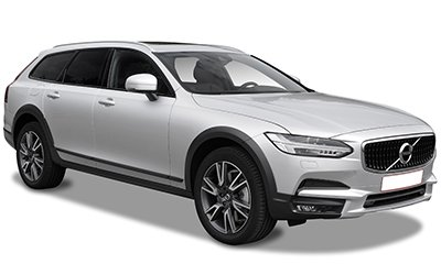 Volvo V90 Cross Country V90 Cross Country 2.0 D4 AWD Auto (2021)