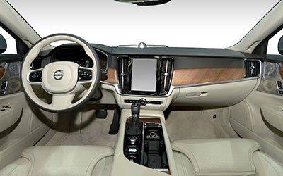 Volvo V90 V90 2.0 D3 Business Plus (2020)