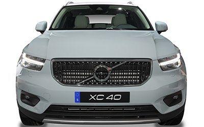 Volvo XC40 XC40 1.5 T3 (2019)