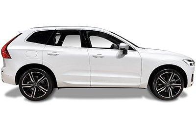 Volvo XC60 XC60 2.0 D3 Momentum (2021)