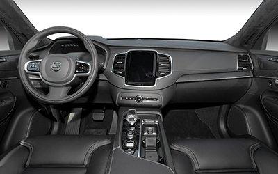 Volvo XC90 XC90 2.0 B5 D AWD Momentum 5 Asientos Auto (2021)