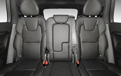 Volvo XC90 XC90 2.0 B5 D AWD Momentum Auto (2021)