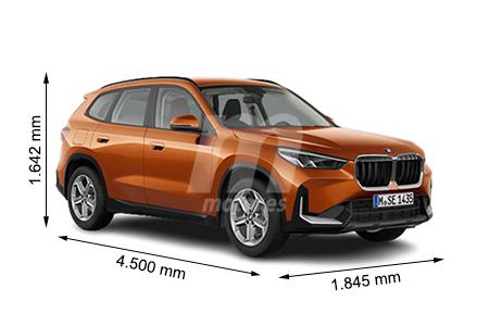 Medidas Audi Q2 Longitud Anchura Altura Y Maletero