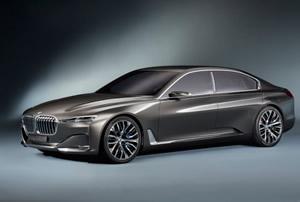 BMW Serie 9