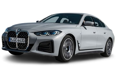 BMW Serie 4 Serie 4 Gran Coupé  420d (2022)