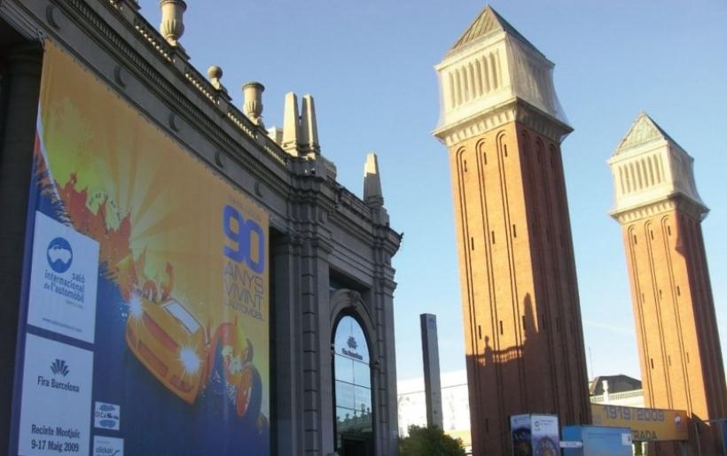 35 marcas presentes en el Salón del Automóvil de Barcelona